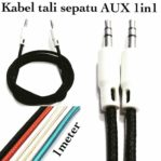 KABEL AUDIO AUX 1 meter