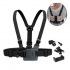 CHEST STRAP for HP & Action Cam